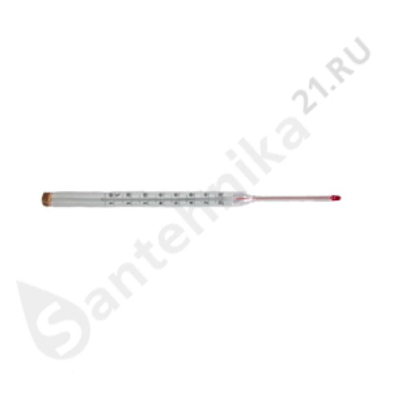 Термометр керосиновый ТТЖ-М1 L-103мм